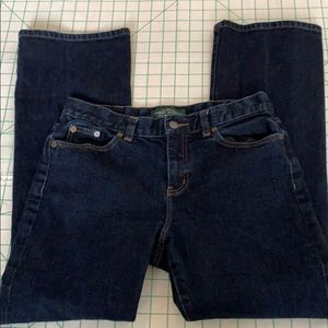 Lauren Jeans Classic Bootcut